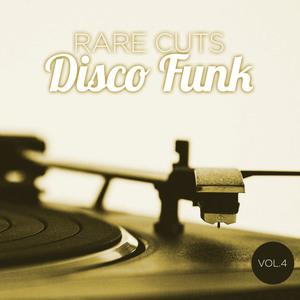 VARIOUS - Rare Cuts Disco Funk Vol 4