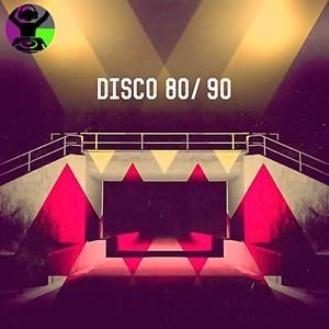 DYDDY LOOP - Disco 80/90