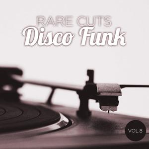 VARIOUS - Rare Cuts Disco Funk Vol 8