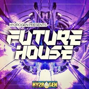 HY2ROGEN - Future House (Sample Pack WAV/APPLE)