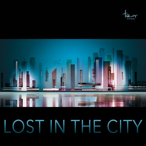 VARIOUS - Lost In The City