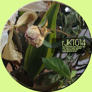 RIKI INOCENTE - The Northern Rose Remixes Part 2