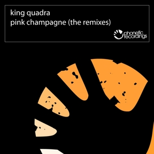 KING QUADRA - Pink Champagne