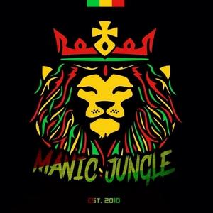 LVB EP - Manic Jungle EP
