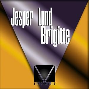 JESPER LUND - Brigitte