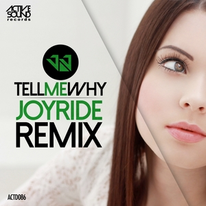 JJ - Tell Me Why