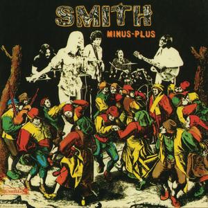 SMITH - Minus Plus