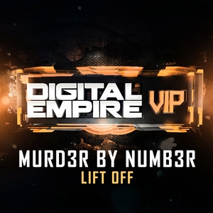 MURD3R BY NUMB3R - Lift Off