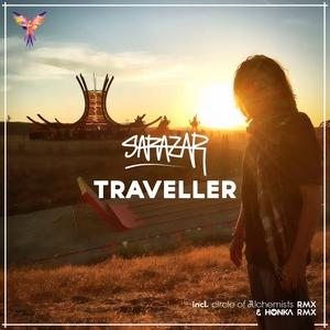 SARAZAR - Traveller (feat Circle Of Alchemists)