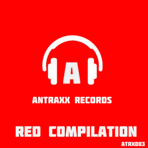VARIOUS - Red Compilation