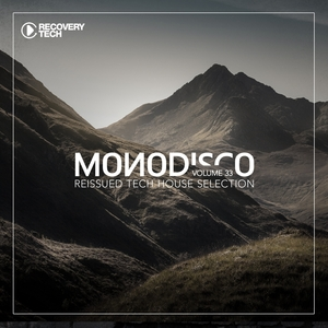 VARIOUS - Monodisco Vol 33
