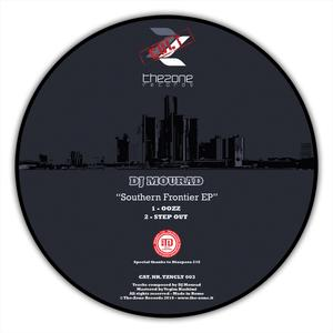 DJ MOURAD - Southern Frontier EP
