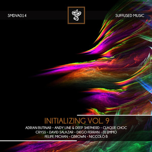 VARIOUS - Initializing Vol 9