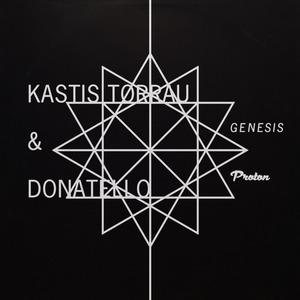 KASTIS TORRAU/DONATELLO - Genesis
