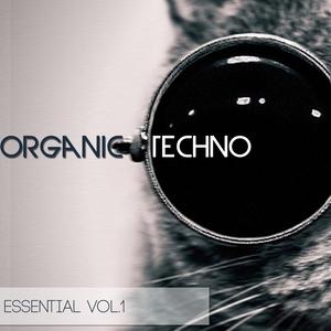 VARIOUS - Organic Techno Essential Vol 1
