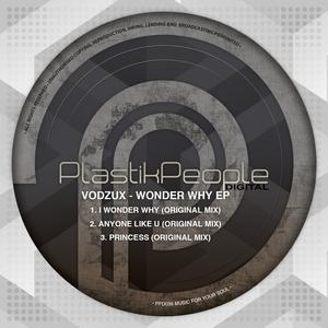 VODZUX - Wonder Why