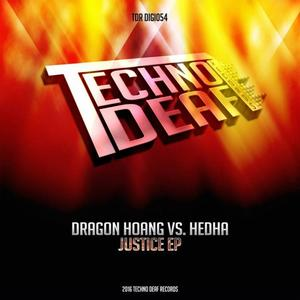 DRAGON HOANG vs HEDHA - Justice EP