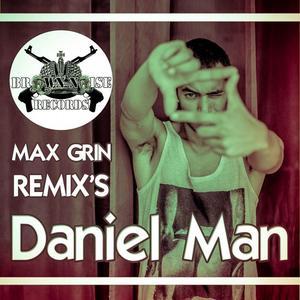 DANIEL MAN - At All