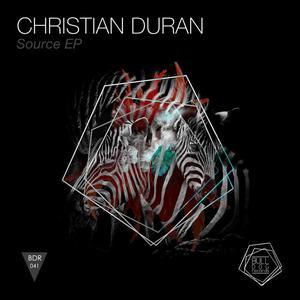 CHRISTIAN DURAN - Source EP