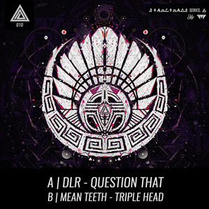 DLR/MEAN TEETH - DLR/Mean Teeth