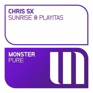 CHRIS SX - Sunrise @ Playitas