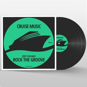 JOEY CHICAGO - Rock The Groove