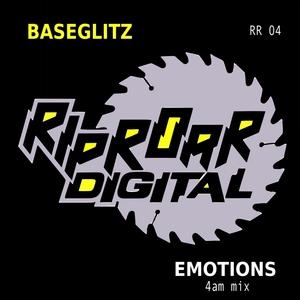 BASEGLITZ - Emotions