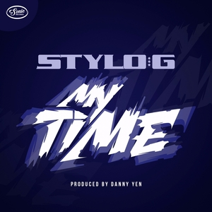 STYLO G - My Time