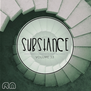 VARIOUS - Substance Vol 33