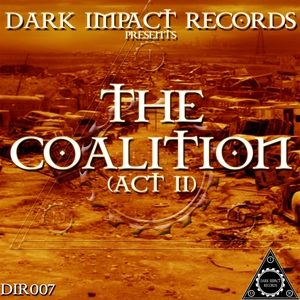 VARIOUS - The Coalition: Act II