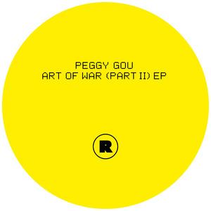 PEGGY GOU - Art Of War Part II EP