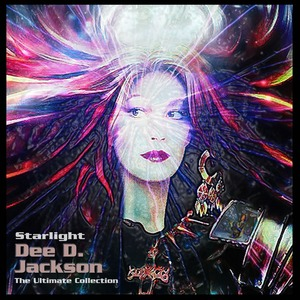 DEE D JACKSON - Starlight/The Ultimate Collection