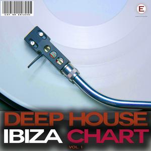 VARIOUS - Deep House Ibiza Chart Vol 1