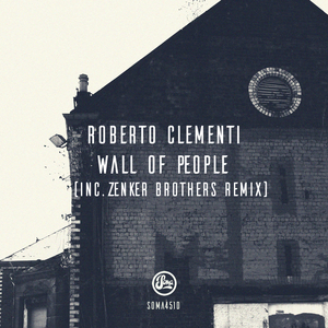 ROBERTO CLEMENTI - Wall Of People