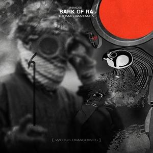 TUOMAS RANTANEN - Bark Of Ra