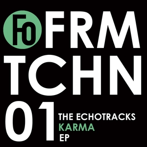 THE ECHOTRACKS - Karma