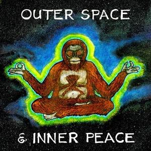 RANGA - Outer Space & Inner Peace