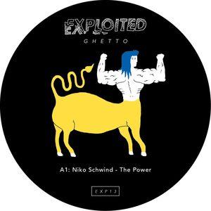 NIKO SCHWIND - The Power