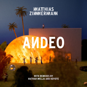 MATTHIAS ZIMMERMANN - Andeo EP