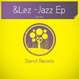 &LEZ - Jazz EP