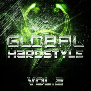 VARIOUS - Global Hardstyle Vol 2