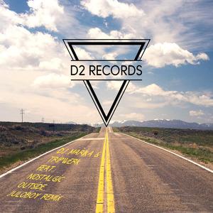 DJ MARIKA/TRIPWERK - Outside