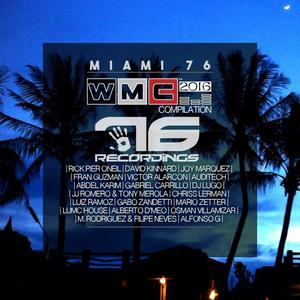VARIOUS - Miami 76