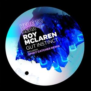 ROY MCLAREN - Gut Instinct