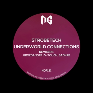 STROBETECH - Underworld Connections