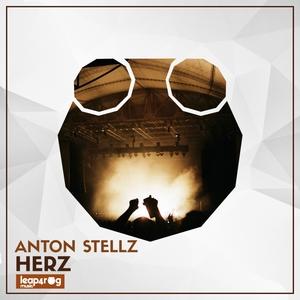 ANTON STELLZ - Herz