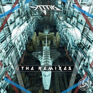 INTELLIGENCE/SPECTRA SONICS - The Remixes