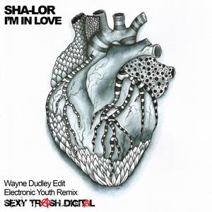 SHA-LOR - I'm In Love