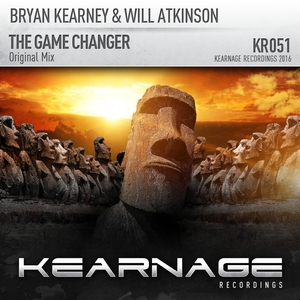 BRYAN KEARNEY/WILL ATKINSON - The Game Changer
