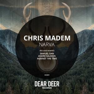 CHRIS MADEM - Narva